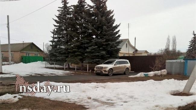 Задержан преступник, причастный к ограблению дома семьи первого вице-губернатора Оренбуржья