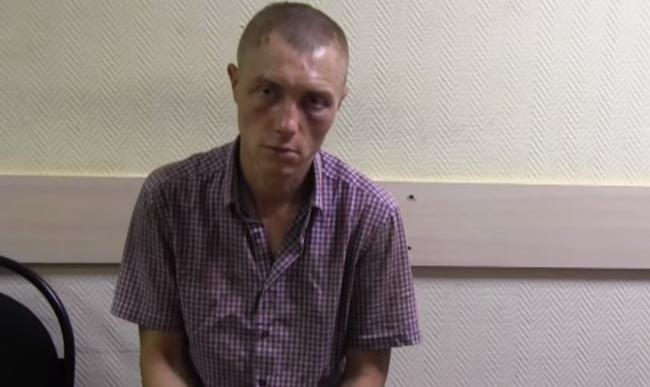 Приехавший в Москву оренбуржец сразу же побежал грабить людей