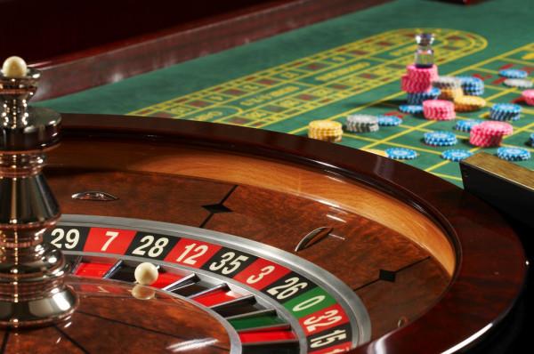 Онлайн рулетка в Беларуси - обзор на сайте Casino Zeus